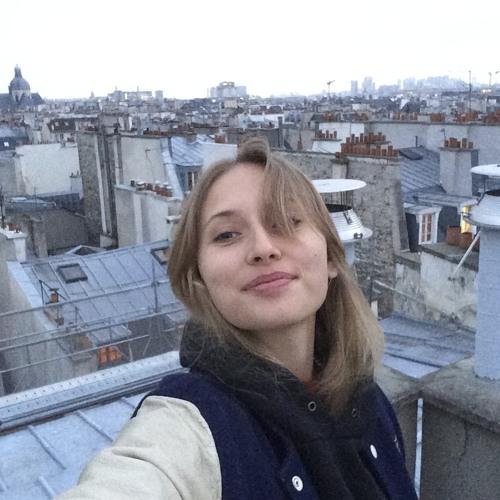 morenamarazzi's avatar