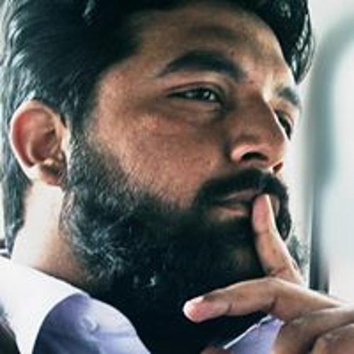 Fawad Anwar's avatar