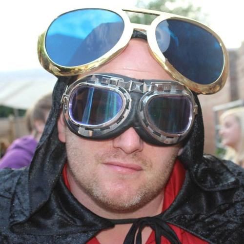 Anthony Denny's avatar