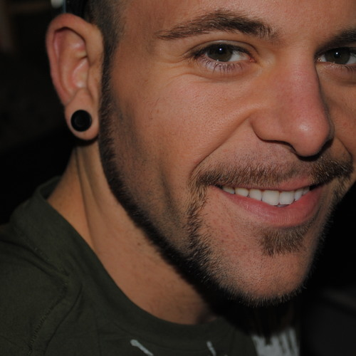 Marko Octavio Ghost Produ's avatar