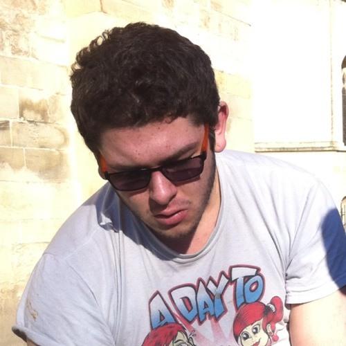Niall Garvandez's avatar
