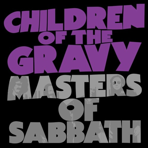 CHILDREN OF THE GRAVY's avatar