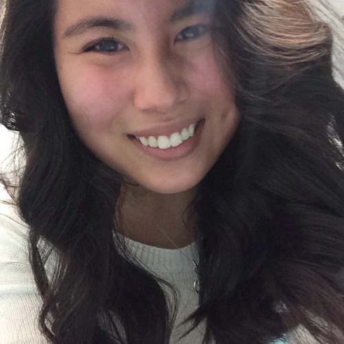 Adora Sophie Nguyen's avatar