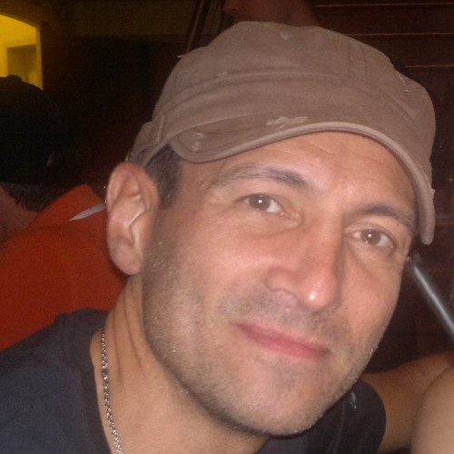 Jorge Zinn's avatar