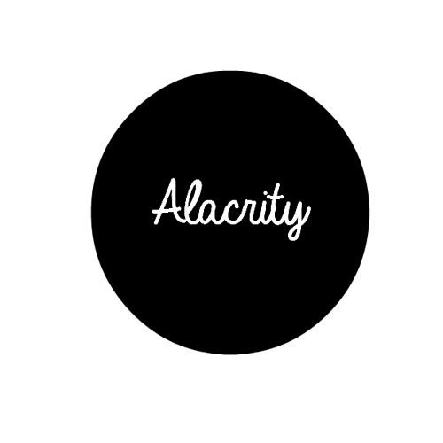 Alacrity  | Alacrity | Free Listening on SoundCloud