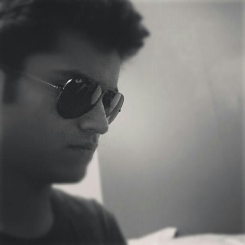 Vedant Baliga's avatar