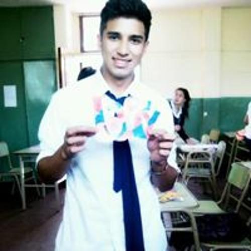 Lautaro Rodriguez 15's avatar