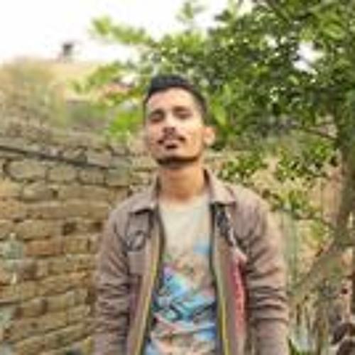 Harisx Azam's avatar