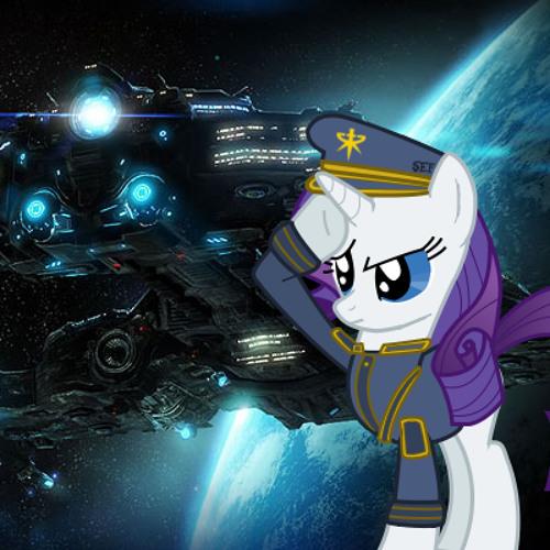 CommanderRares's avatar