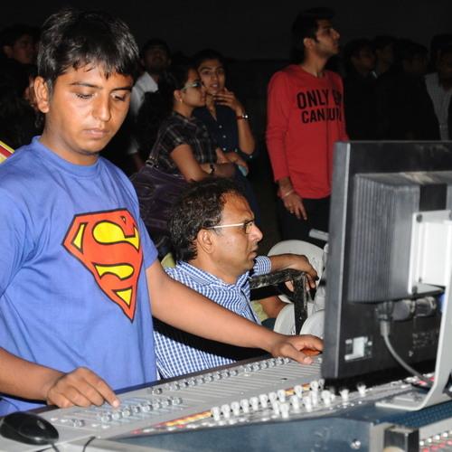 Darshil (Sound Engineer)'s avatar