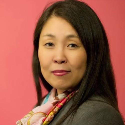 Huiwen Zhang's avatar