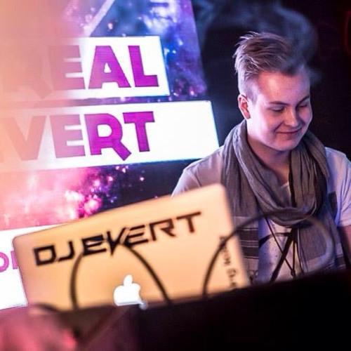 DJ Evert's avatar