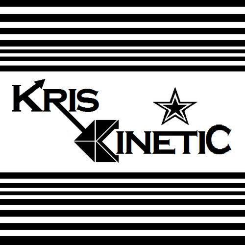kris kinetic / dj melon's avatar