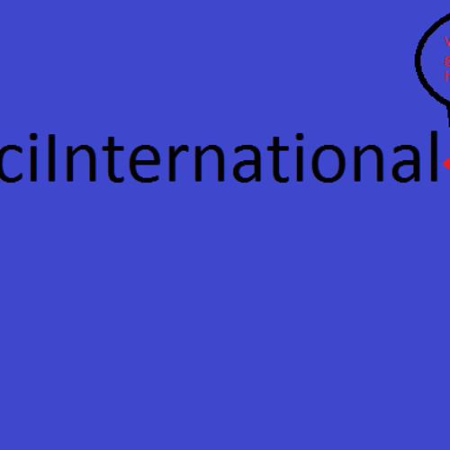 LuciInternational's avatar