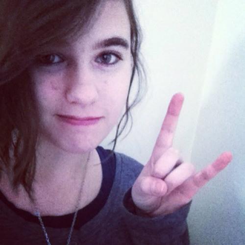 Sonya Rose's avatar