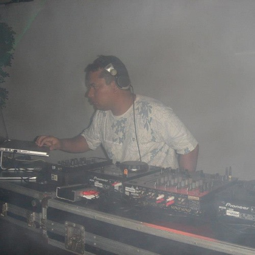 DJ JUNINHO B's avatar