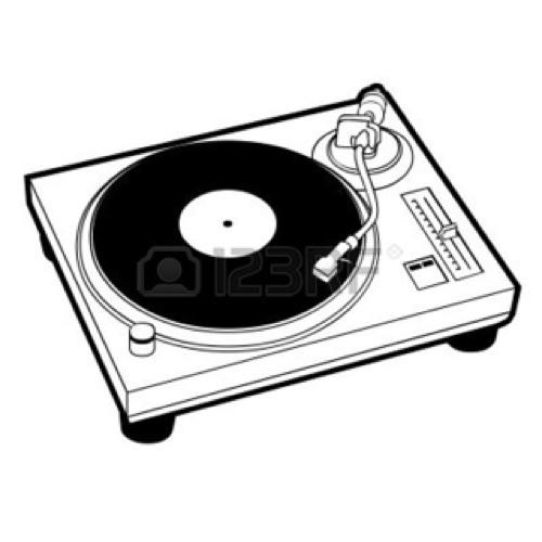 El DJ's avatar