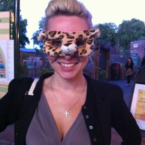 Katrina Hawkins's avatar