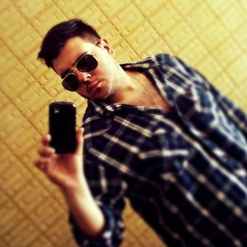 Cesar Fabian Yuch's avatar