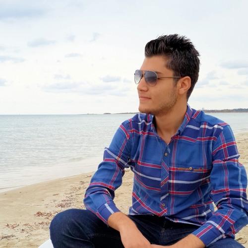 Nasser Hajlawi's avatar