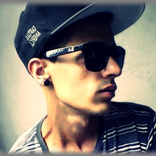Dimas Santiago's avatar