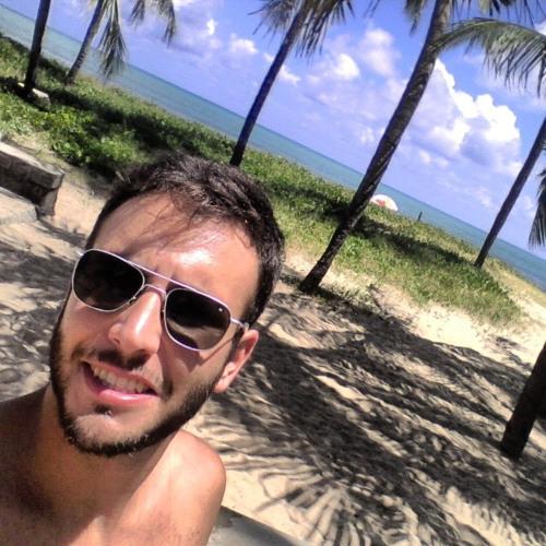 Matheus Solon Santiago's avatar