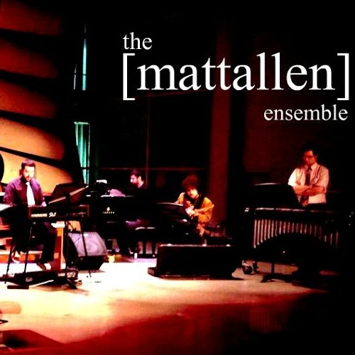 The Matt Allen Ensemble's avatar