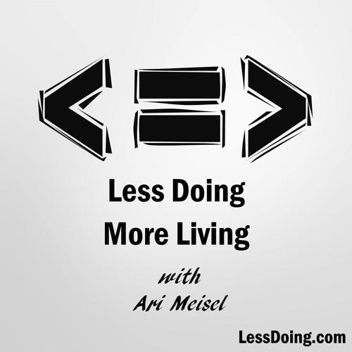 Ari Meisel - Less Doing's avatar
