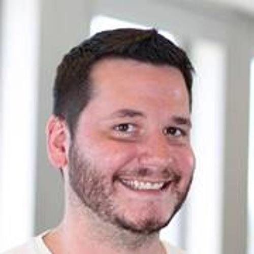 Evan Levine 84's avatar