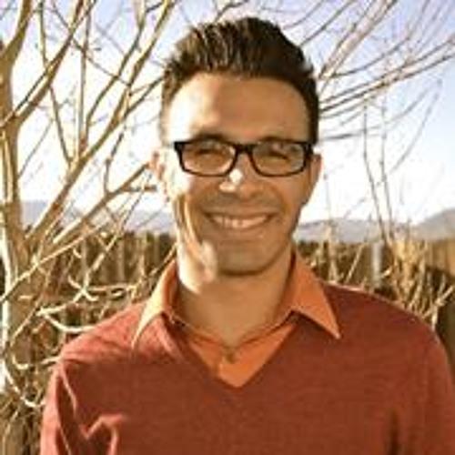 Mark Lozano-Suarez's avatar