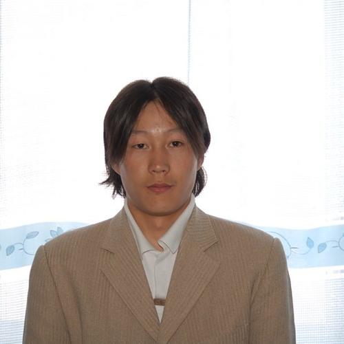 NiXon Tuvshee's avatar