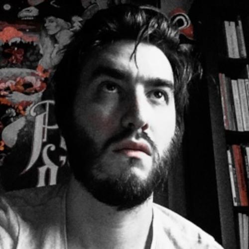 Alden Volney's avatar