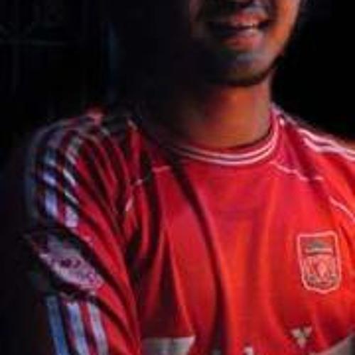 Dimas Patrya's avatar