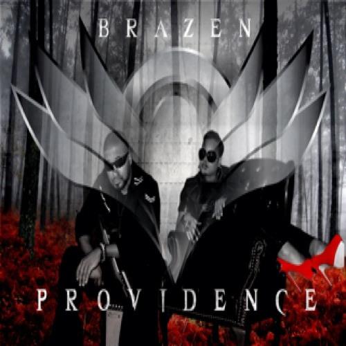 Brazen Providence's avatar