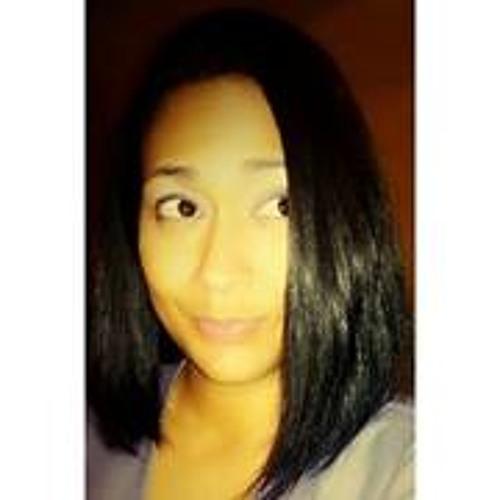 Nadiya Serrano's avatar