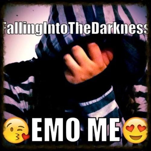 FallingIntoTheDarkness's avatar