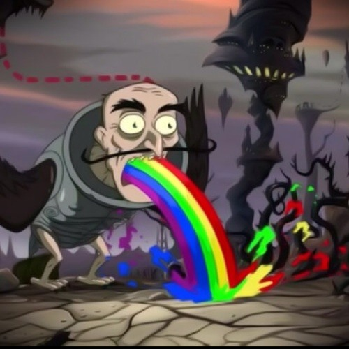 Primitive Heterodox's avatar