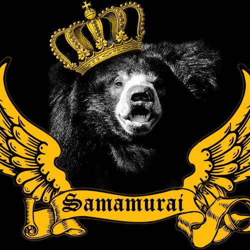 Samamurai's avatar
