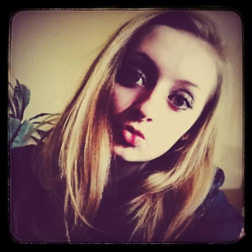 Alexa Percy's avatar