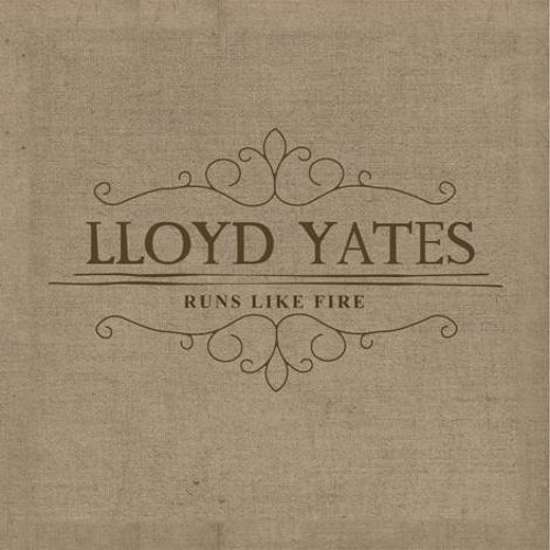 Lloyd Yates's avatar
