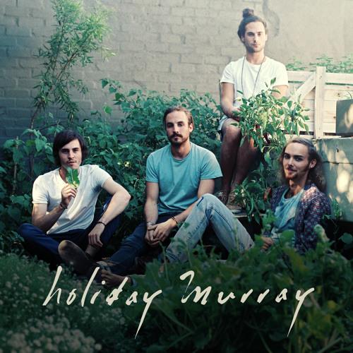 Holiday Murray's avatar