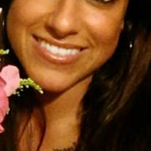 MelissaWilson's avatar