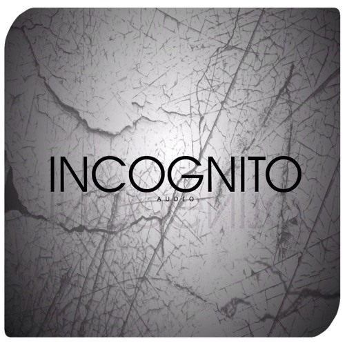 Incognito Audio's avatar