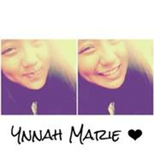 Ynnah Marie Tiu Barbaso's avatar
