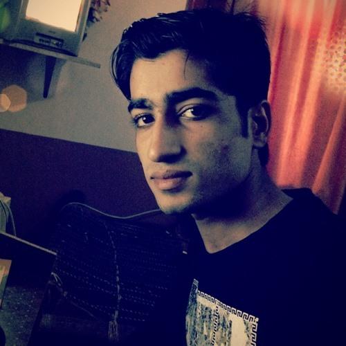 A Shehzad's avatar