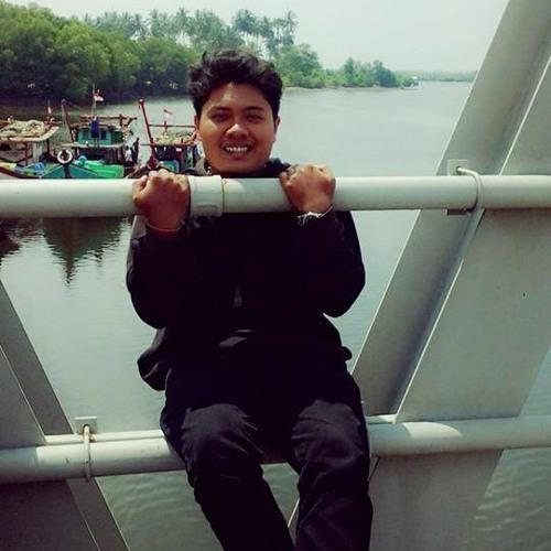 Jery Sembiring's avatar