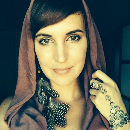 Katie Eales's avatar