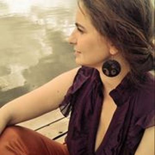Carolina Rautchii's avatar
