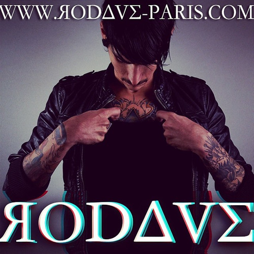 ЯODΔVΣ's avatar