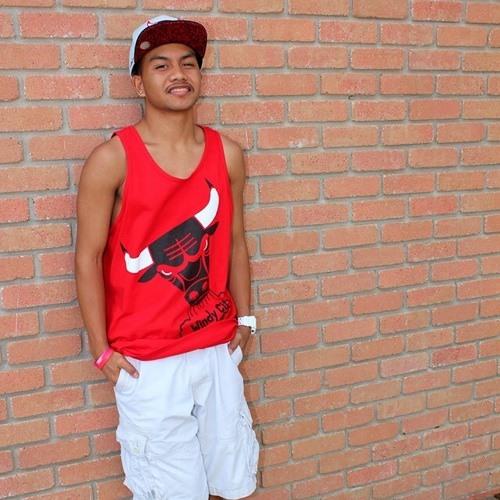 Derion Taitingfong's avatar